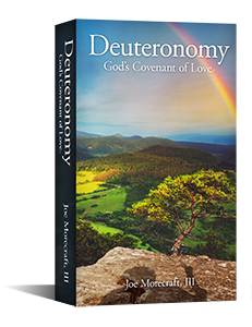 Deuteronomy Sermon Series