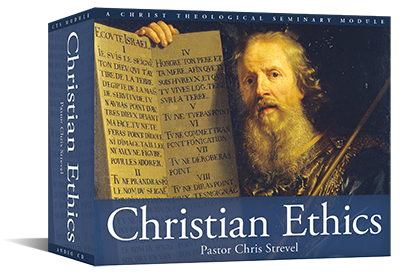 Christian Ethics Module